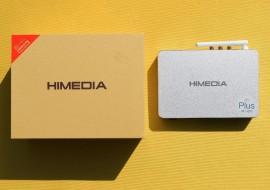 蓝光硬盘播放器:海美迪Q5 PLUS体验点评