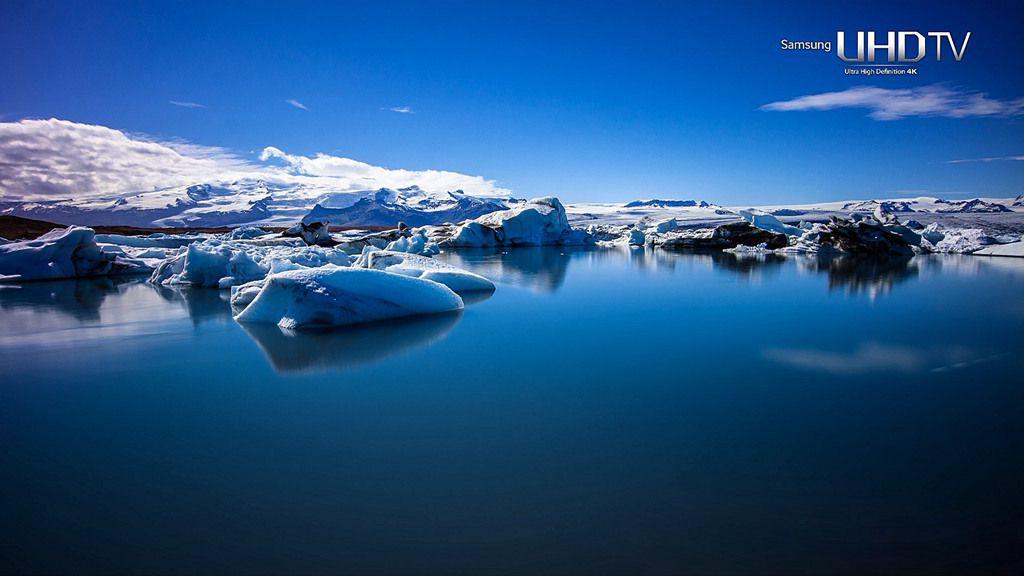 恍如人间仙境 寻梦之旅 (uhd iceland冰岛)samsung三星h265编码4k演示